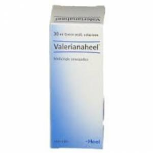 HEEL VALERIANA GOCCE 30 ML