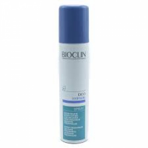 BIOCLIN DEO INTIMATE SPRAY CON PROFUMO 100 ML