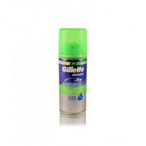GILLETTE SER GEL PELLI SENSIBILI 75 ML