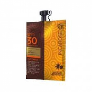 INCAROSE MAXI BRONZE SUN CREAM SPF30 50 ML