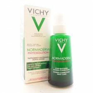 NORMADERM PHYTOSOLUTION TRATTAMENTO 50 ML