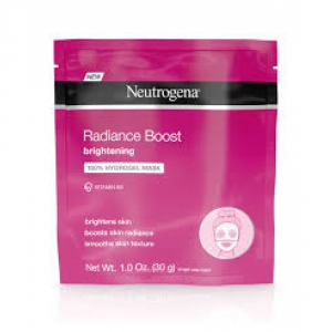 NEUTROGENA ILLUMINANTE HYDROGEL MASK 30 ML