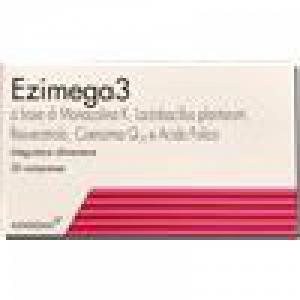 EZIMEGA 3 20CPR