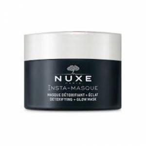 NUXE INSTA-MASQUE DETOXIFIANT + ECLAT 50 ML