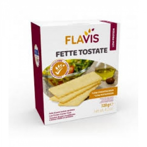 FLAVIS FETTE TOSTATE 205 G