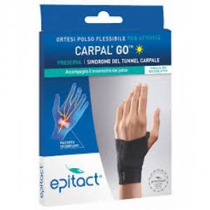 EPITACT CARPAL'GO SINISTRO TAGLIA S