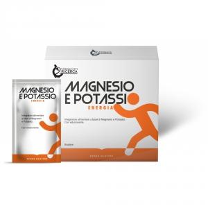 FPR MAGNESIO/POTASSIO 20 BUSTINE