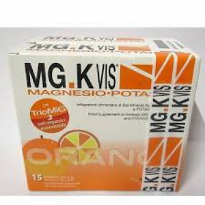 MGK VIS ORANGE 15 BUSTINE + 15 BUSTINE