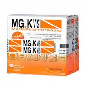 MGK VIS ORANGE 30 BUSTINE + 15 BUSTINE