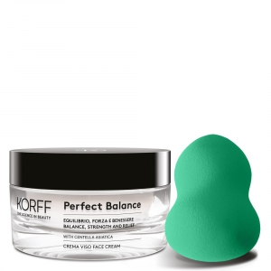 KORFF PERFECT BALANCE CREMA VISO 24 ORE 50 ML