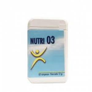 NUTRI 03 60 COMPRESSE
