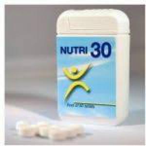 NUTRI 30 60 COMPRESSE