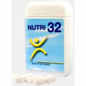 NUTRI 32 60 COMPRESSE