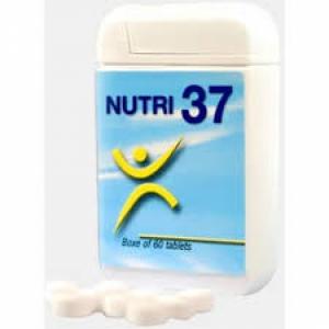 NUTRI 37 60 COMPRESSE