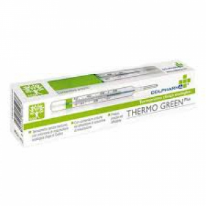 COLPHARMA THERMO GREEN PLUS TERMOMETRO