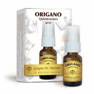 ORIGANO QUINTESSENZA SPRAY 15 ML