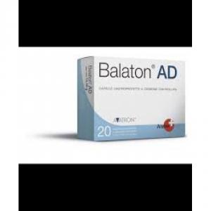 BALATON AD 20 CAPSULE