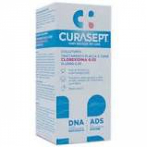 CURASEPT COLLUTORIO 0,05 ADS + DNA 200 ML