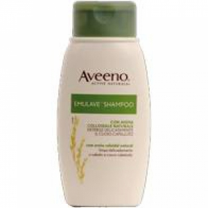 AVEENO PS EMULAVE SHAMPOO SKIN RELIEF 300 ML