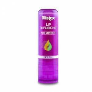 BLISTEX LIP INFUSIONS NOURISH