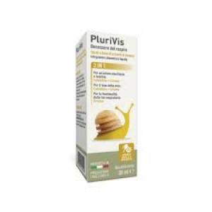 PLURIVIS SPRAY LUMACA MIELE ARANCIA 30 ML