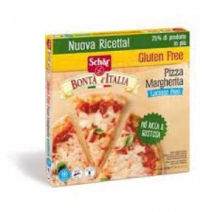 SCHAR BONTA' ITALIA MINI PIZZA SENZA LATTOSIO 280 G