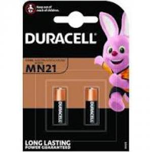 Duracell MN21/2 Blister 2pz. batteria 12 Volt alcalina