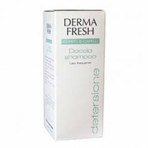 DERMAFRESH SHAMPOO DOCCIA 200 ML