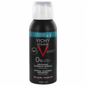 VH COMPRESSED DEO SENSITIVE 100 ML 20