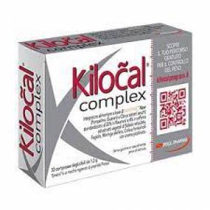 KILOCAL COMPLEX 30 COMPRESSE