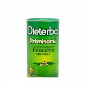 DIETERBA TISANA FINOCCHIO 200 G