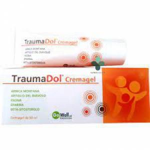 TRAUMADOL CREMA 50 ML