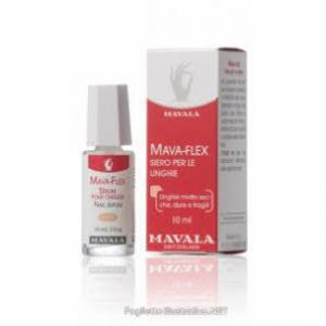 MAVA-FLEX SIERO UNGHIE 10ML